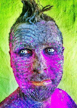 Klaus Frank – Ton auf Haut