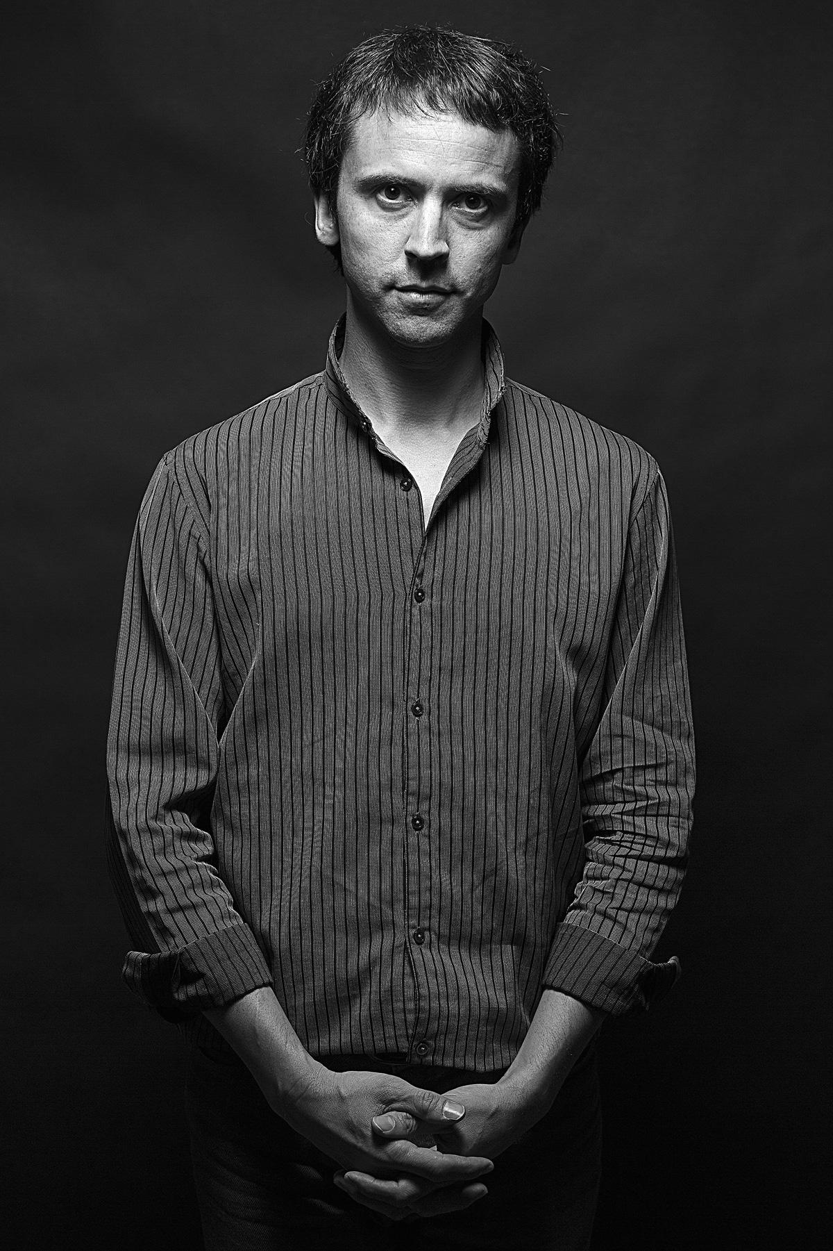 Jean-Guihen Queyras – Cellist