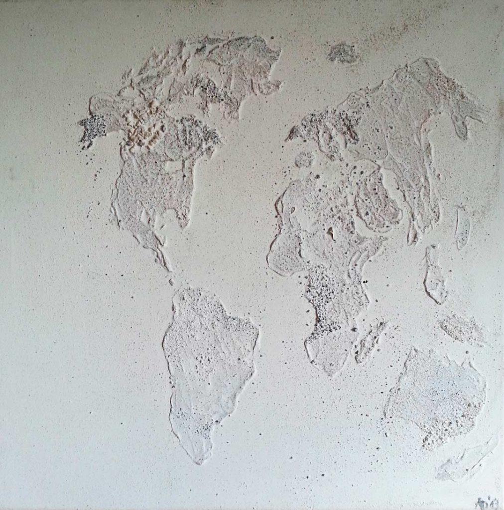 Sand dieser Erde