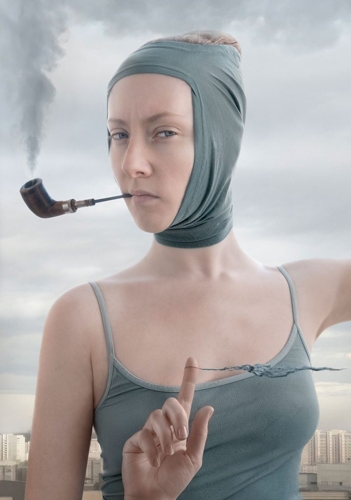 Bluebeard Jealousy by Katerina-Belkina