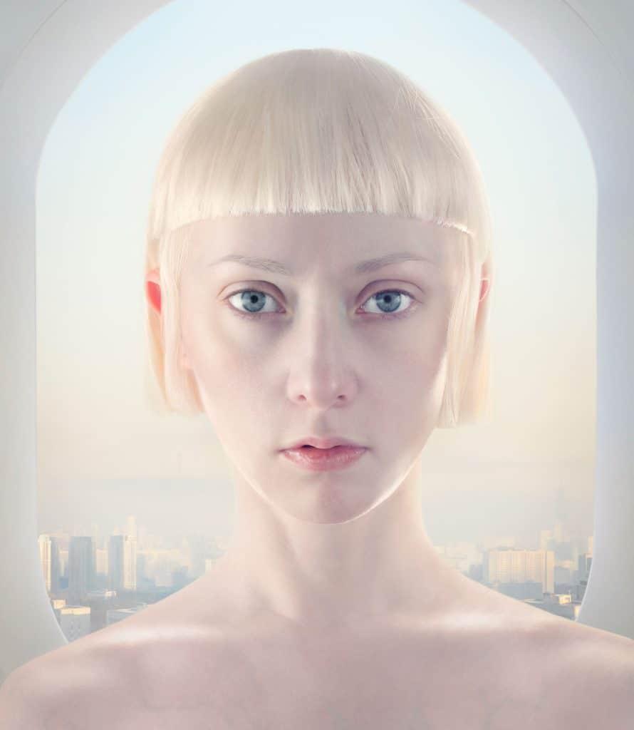 Enter by Katerina Belkina
