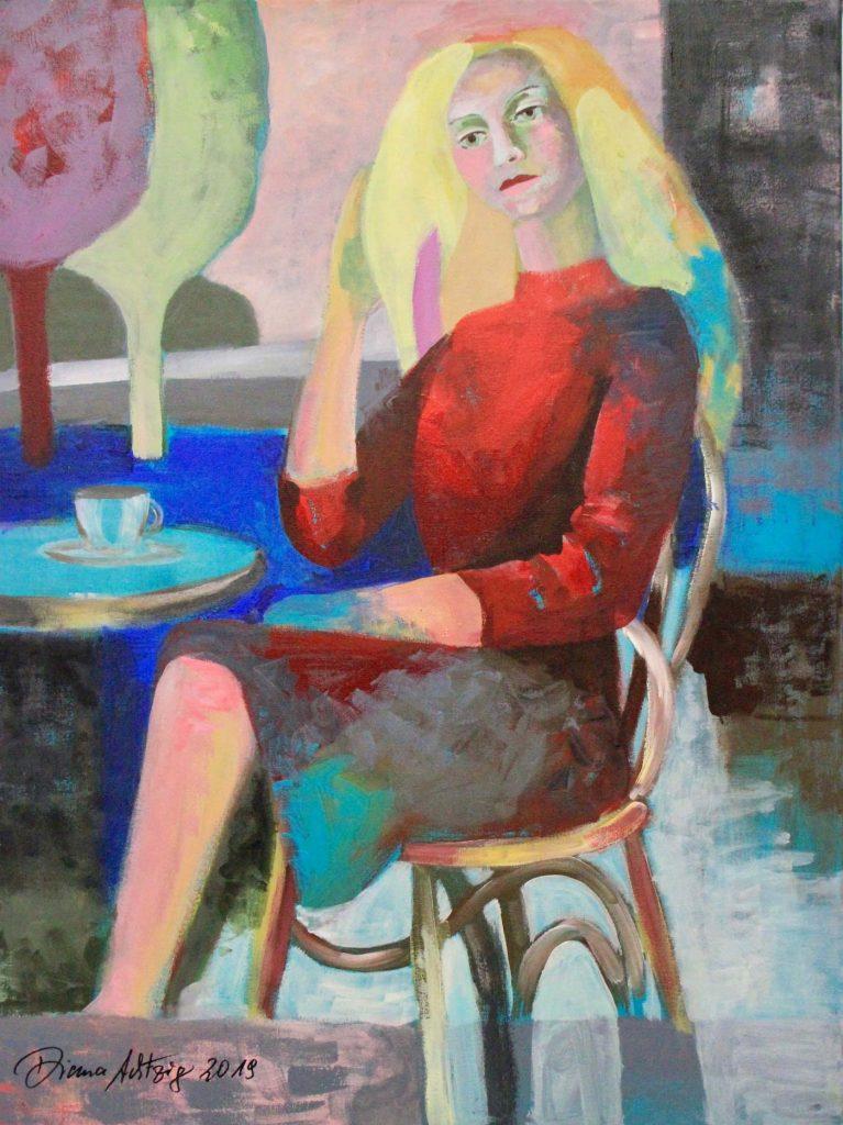 4-Diana-Achtzig-Maedchen-am-Meer-Kunstmarketing