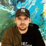 Max Ruebensal